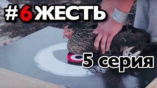 Реалити Шоу #6ЖЕСТЬ - 5 серия / Андрей Мартыненко