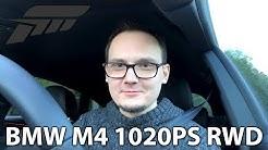 Mein BMW M4 1020PS RWD 🏁 - Forza Horizon 4