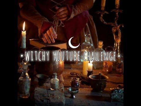 "3 PLAYLIST ""WITCHY""5 CANZONI E PERCHE 
