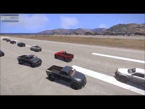 Мод Advanced Towing для ARMA 3