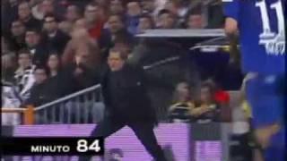 Download Video Real Madrid vs Getafe 2008 2009 REMONTADA EN 10 MINUTOS 3 2 MP3 3GP MP4