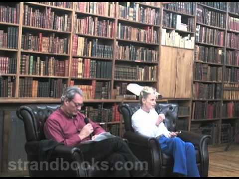 Siri Hustvedt in Conversation with Paul Auster - YouTube
