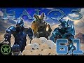 THE ARK - Halo 3: LASO Part 6.1 | Let's Play