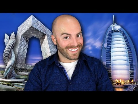 10 Most AMAZING BUILDINGS in the World!