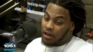 waka flocka flame disses rick ross and jay z