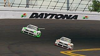iRacing - Kamel GT: Week 1 | Daytona Road Race 1