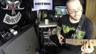 "Roger Limoges Demo of Hotone ""Loudster"""