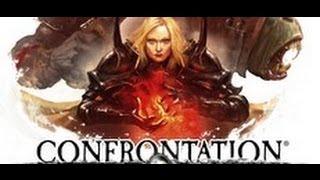 Confrontation (FR) - Episode 01