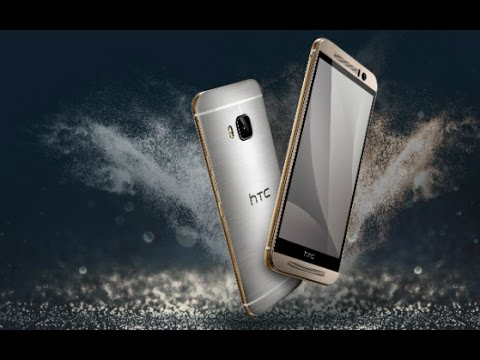 HTC launches One M9 Prime Camera Edition with Helio X10, 2GB RAM