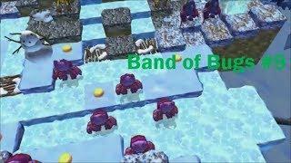 Band of Bugs #9
