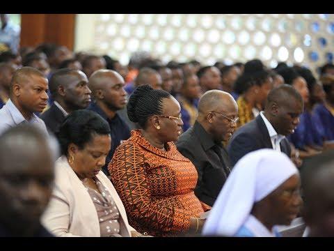 LIVE BAGAMOYO: RAIS MAGUFULI katika Maadhimisho ya  Miaka 150 ya UINJILISHAJI Tanzania