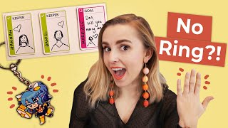 Why I Proposed to My Boyfriend | Hannah Witton