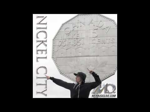 Nickel City Sudbury Anthem - M.O. (Black & Yellow Remix)