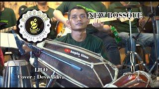 Lilo - cover Devi_Aldiva_Kolaborasi Gendang Apin & Beny_@NEW BOSSQUE