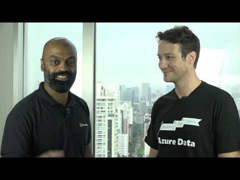 Open Source com Marcelo Leal: Azure Database for MySQL (em inglês)
