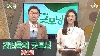 [교양] 김현욱의 굿모…