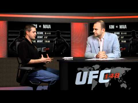 Cung Le vs Patrick Cote, Dong Hyun Kim vs Demian Maia  - UFC 148 Preview and Betting Analysis