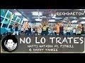 No Lo Trates | Natti Natasha Ft  Pitbull & Daddy Yankee | Zumba® | Alfredo Jay | Dance Fitness