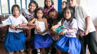 Humanity First  Restoring Communities in Philippines