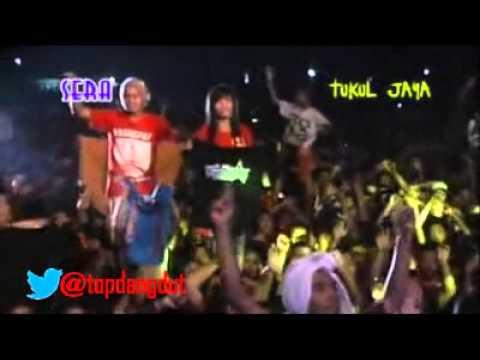 SERA VIA VALLEN Tak Pernah Ternilai Dangdut Koplo Live Karanganyar 2015