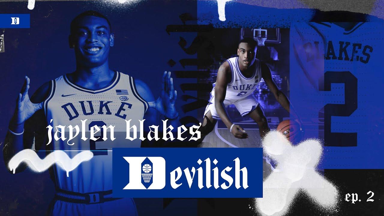 Devilish   Jaylen Blakes