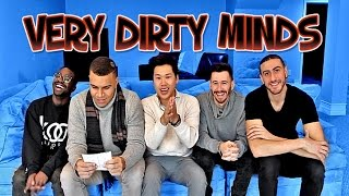HOW DIRTY IS YOUR MIND GAME!