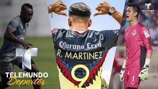 Los nuevos protagonistas de la Liga MX | Liga MX | Telemundo Deportes