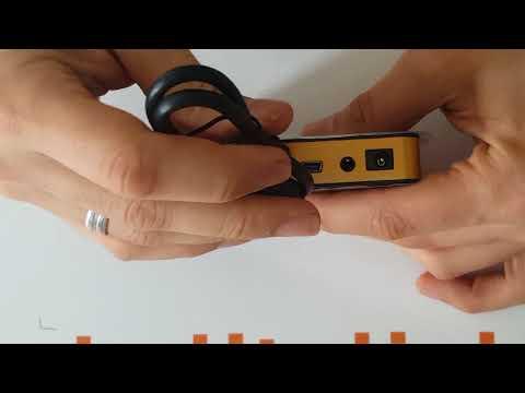 Yumatu Wifi İnternetli Smart Box Full Hd Mini Uydu Alıcısı - Www.kalitelial.com