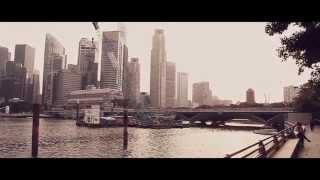 OLDSKUL - Indah Pada Waktunya (Official Music Video)