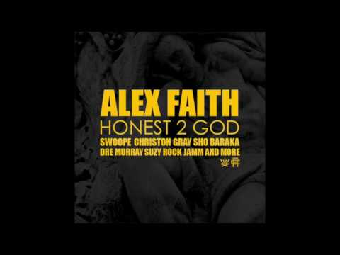 Runways Remix (feat. Natalie Lauren fka Suzy Rock & Sho Baraka) | Alex Faith