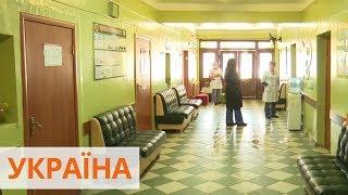 Коронавирус в Черновицкой области в больницах заканчиваются места