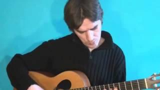 Yesterday (The Beatles) для гитары