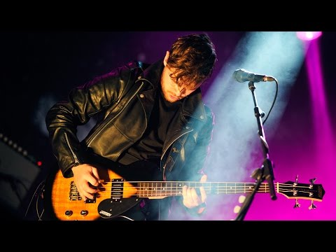 Royal Blood - Little Monster at Reading 2014