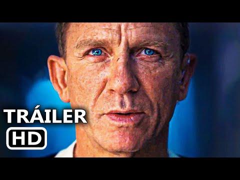 SIN TIEMPO PARA MORIR Tráiler Español DOBLADO (James Bond, 2020)