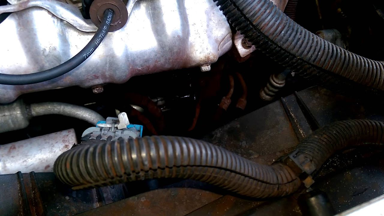 Maxresdefault on 1999 Buick Lesabre Thermostat