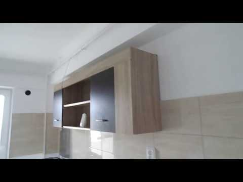 Apartament 2 Camere, Decomandat, De Vanzare In Iasi Galata, 54 Mp, Liber, Mutare Imediata