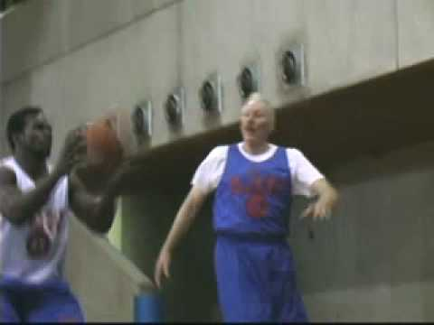 Old school baller: 73-year-old makes the team at Roane State