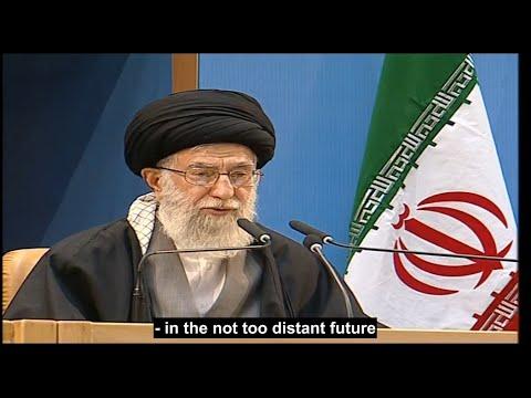 Global Islamic Awakening Conference - Ayatullah Khamenei's address (English Sub)
