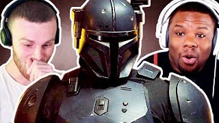 "Fans React to The Mandalorian Season 1 Chapter 3: ""The Sin"""