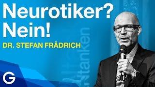 """""""Mach! Mich! Glücklich!"""" So wirst du mit emotionalen Erpressern fertig // Dr. Stefan Frädrich"""