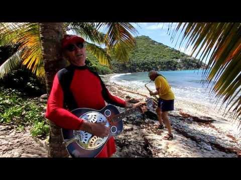 "Music Video...""Save Mandahl Bay"", St. Thomas, U.S. Virgin Islands"