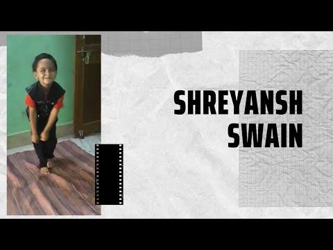 Shreyansh Swain    Cinemaniac