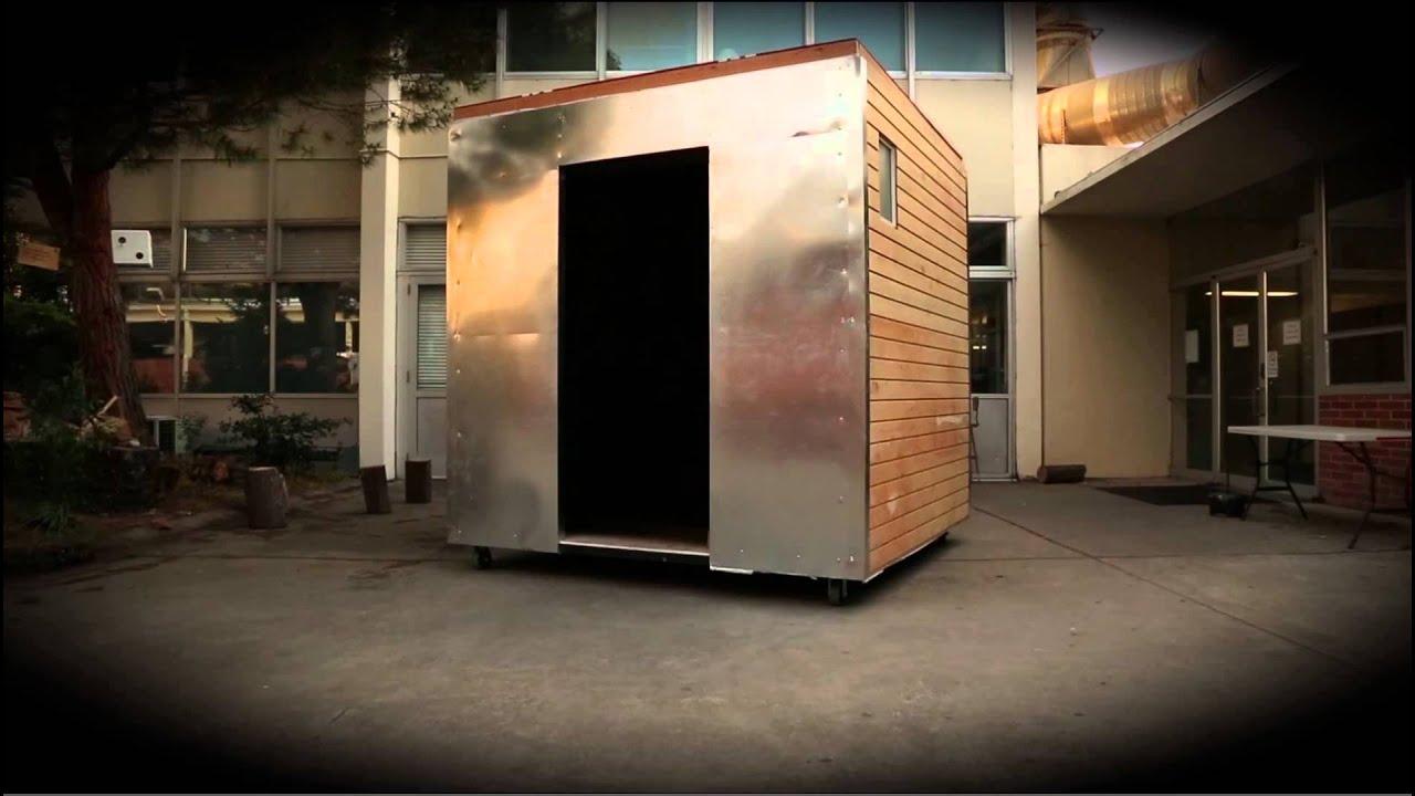 Live Cube: Help Us Crank It Up A Notch