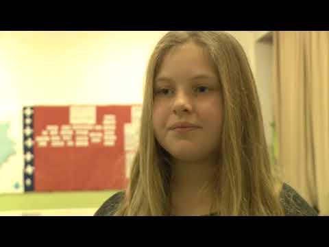 Mala škola filma – KIDS MOVIE STAR- kratki igrani film 'Test'