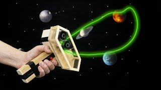 4 Amazing DIY Science Toys Compilation
