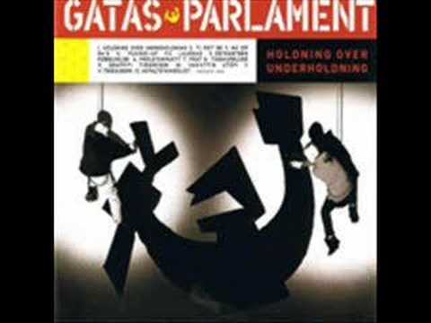 Gatas Parlament - Asfaltevangeliet
