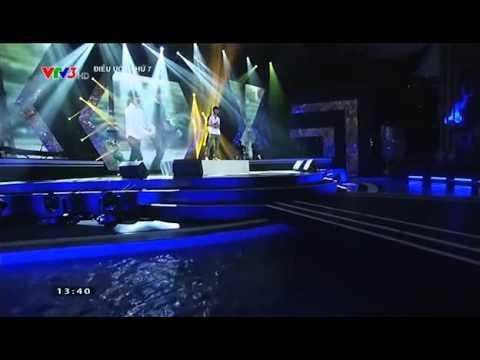 Vợ chồng hát rong lên sân khấu Sao Mai Điểm Hẹn 2