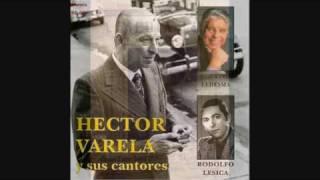 Héctor Varela -  Lesica -  Ledesma - A Media luz