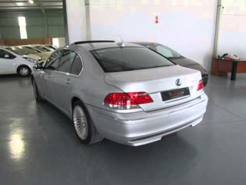 2007 BMW 7 SERIES 740i Auto For Sale On Auto Trader South Africa