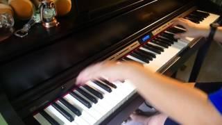 """Sakurada Reset OP - """"Reset"""" (Piano Cover)"""